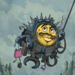 OpenBSD 5.2 logo