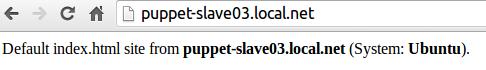 puppet modul httpd i iptables ubuntu